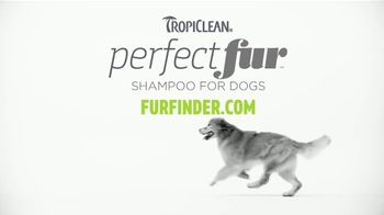 TropiClean Perfect Fur TV Spot, 'Find Your Perfect Match' - Thumbnail 8