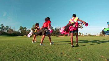 LPGA TV Spot, 'Drive On Is a Journey' - Thumbnail 10