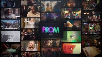 Netflix TV Spot, 'The Prom' Song by The Cast of Netflix's The Prom - Thumbnail 8