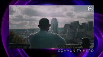 Procter & Gamble TV Spot, 'Community Hero: Moses Ogbonnaya' - Thumbnail 2
