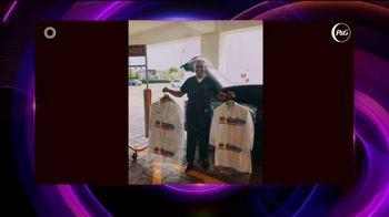 Procter & Gamble TV Spot, 'Community Hero: Moses Ogbonnaya' - Thumbnail 5