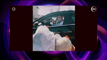 Procter & Gamble TV Spot, 'Community Hero: Moses Ogbonnaya' - Thumbnail 6