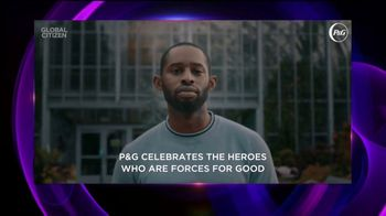 Procter & Gamble TV Spot, 'Community Hero: Moses Ogbonnaya' - Thumbnail 9