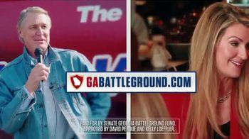 Senate Georgia Battleground Fund TV Spot, 'The Road Leads Back to You' - Thumbnail 9