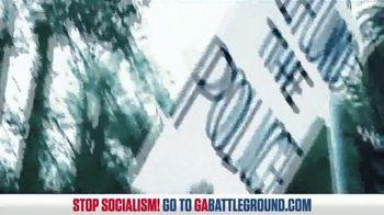 Senate Georgia Battleground Fund TV Spot, 'The Road Leads Back to You' - Thumbnail 5