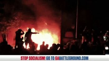 Senate Georgia Battleground Fund TV Spot, 'The Road Leads Back to You' - Thumbnail 6
