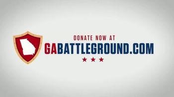Senate Georgia Battleground Fund TV Spot, 'The Road Leads Back to You' - Thumbnail 8
