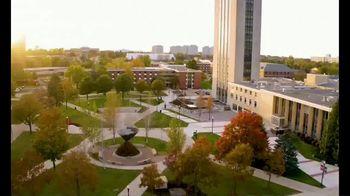 Northern Illinois University TV Spot, 'Huskies. Never. Quit.' - Thumbnail 1