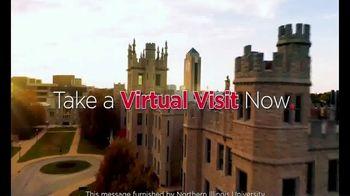 Northern Illinois University TV Spot, 'Huskies. Never. Quit.' - Thumbnail 10