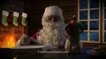 Happy Honda Days Sales Event TV Spot, 'Holidays: Problem' [T2] - Thumbnail 3