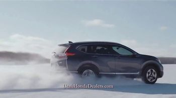 Happy Honda Days Sales Event TV Spot, 'Holidays: Problem' [T2] - Thumbnail 8