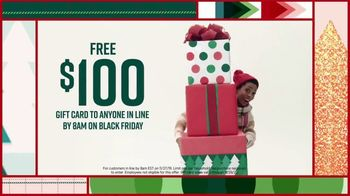 Ashley HomeStore Black Friday Sale TV Spot, 'Up to 50% Off and Doorbusters Plus Free Gift Card' - Thumbnail 4