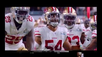 NFL TV Spot, 'Solutions: Economic' Featuring Fred Warner, Harry Edwards - 31 commercial airings