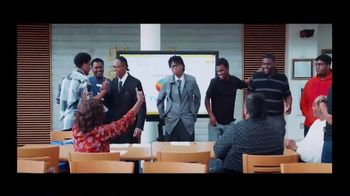 NFL TV Spot, 'Solutions: Economic' Featuring Fred Warner, Harry Edwards' - Thumbnail 2