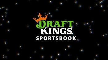 DraftKings Sportsbook 75th Season Celebration TV Spot, 'Holidays: Ball Is Back: No-Brainer' - Thumbnail 1