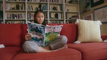 The Week Junior TV Spot, 'Watch What Happens' - 380 commercial airings