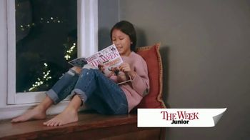 The Week Junior TV Spot, 'Watch What Happens' - Thumbnail 7