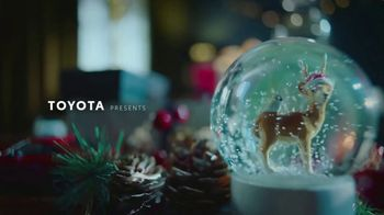 Happy Holidays From Team Toyota
