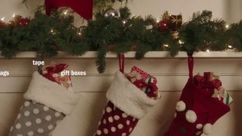 Meijer TV Spot, 'Wrap Up the Season With Savings: Last Minute' - Thumbnail 4