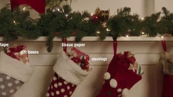 Meijer TV Spot, 'Wrap Up the Season With Savings: Last Minute' - Thumbnail 5