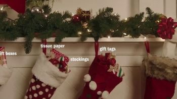 Meijer TV Spot, 'Wrap Up the Season With Savings: Last Minute' - Thumbnail 6