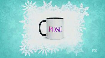 FX Shop TV Spot, 'This Holiday Season: Fearless Apparel' - Thumbnail 4