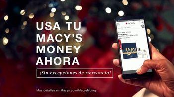 Macy's Venta de Regalos de Último Momento TV Spot, 'Ofertas y sorpresas' [Spanish] - Thumbnail 5