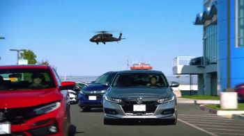 Happy Honda Days Sales Event TV Spot, 'Save 2020: HR-V and CR-V' [T2] - Thumbnail 5
