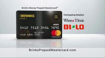 Brinks Money Prepaid Mastercard TV Spot, '150 Years' - Thumbnail 7