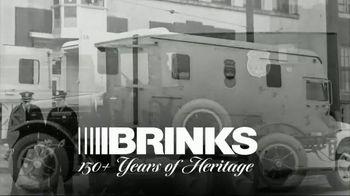 Brinks Money Prepaid Mastercard TV Spot, '150 Years' - Thumbnail 2