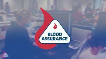 Blood Assurance TV Spot, 'Mikela' Story' - Thumbnail 1