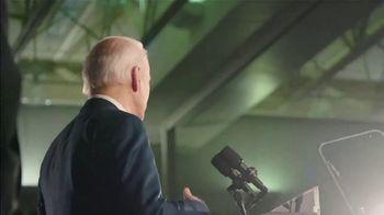 Biden for President TV Spot, 'Mike' - Thumbnail 10