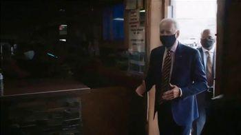 Biden for President TV Spot, 'Mike' - Thumbnail 7