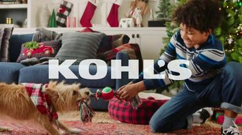 Kohl's Last Minute Gift Sale TV Spot, 'Holidays: Kitchen Must-Haves, Toys and Fragrances' - Thumbnail 1