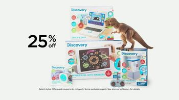 Kohl's Last Minute Gift Sale TV Spot, 'Holidays: Kitchen Must-Haves, Toys and Fragrances' - Thumbnail 5