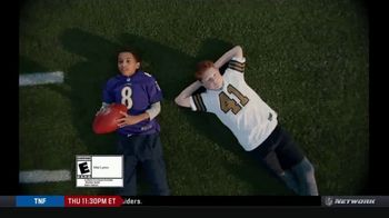 Madden NFL 21 TV Spot, 'Ever Dream' Song by HDBeenDope - 54 commercial airings
