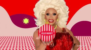 Old Navy TV Spot, 'Your List: 75% Storewide' Featuring RuPaul - Thumbnail 2