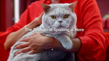 PetSmart Ultimate Holiday Sale TV Spot, 'Spoiler Alert: Save 50% Off Pet Toys' - Thumbnail 6