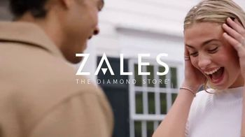 Zales You Are My Diamond Event TV Spot, 'Up to 40% Off Storewide' - Thumbnail 1