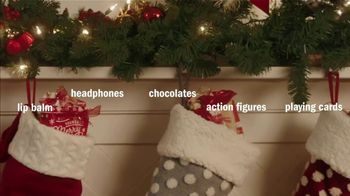 Meijer TV Spot, 'Wrap Up the Season With Savings: Stocking Stuffers'