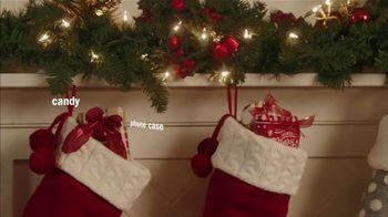 Meijer TV Spot, 'Wrap Up the Season With Savings: Stocking Stuffers' - Thumbnail 2