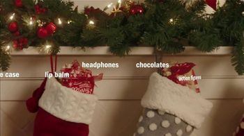 Meijer TV Spot, 'Wrap Up the Season With Savings: Stocking Stuffers' - Thumbnail 5