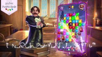 Harry Potter: Puzzles & Spells TV Spot, 'Download Now'
