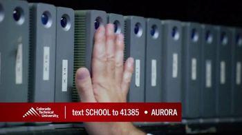 Colorado Technical University Fast Track TV Spot, 'Computers' - Thumbnail 2