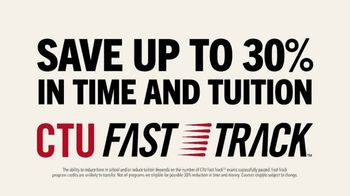 Colorado Technical University Fast Track TV Spot, 'Computers' - Thumbnail 5