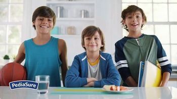 PediaSure TV Spot, 'A Lot to Look Up to: Immune Support'