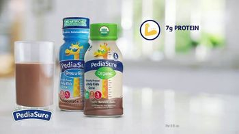PediaSure TV Spot, 'A Lot to Look Up to: Immune Support' - Thumbnail 5