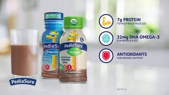 PediaSure TV Spot, 'A Lot to Look Up to: Immune Support' - Thumbnail 6