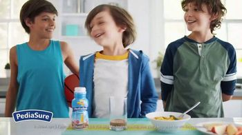 PediaSure TV Spot, 'A Lot to Look Up to: Immune Support' - Thumbnail 7