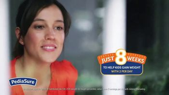 PediaSure TV Spot, 'A Lot to Look Up to: Immune Support' - Thumbnail 8